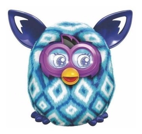 Furby Boom A6848 Português !!!