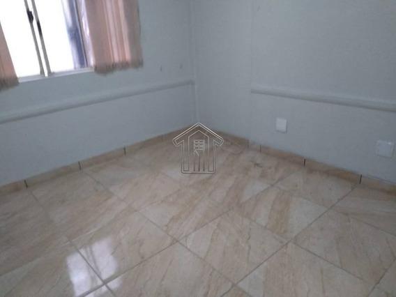 Sala Comercial Em Condomínio Para Locação No Bairro Centro - 9806agosto2020