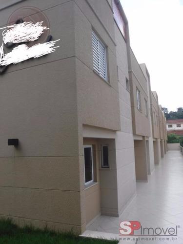 Casa Para Venda, 3 Dormitórios, Vila Nova Mazzei - São Paulo - 2426