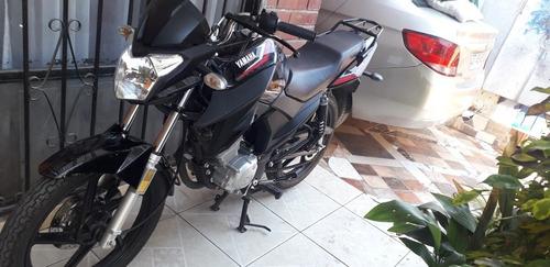 Yamaha  125 Casco Y Chaqueta