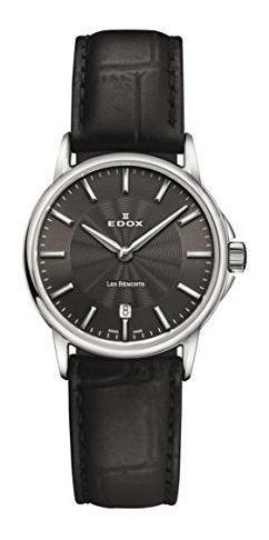 Relojes De Pulsera Para Mujer Relojes 57001 3 Gin Edox