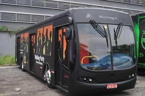 Imagem 1 de 7 de Busscar Urbanuss Lf