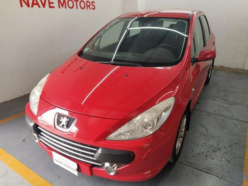 Peugeot 307 Xs 1.6 Con Gnc 2010 Jlc