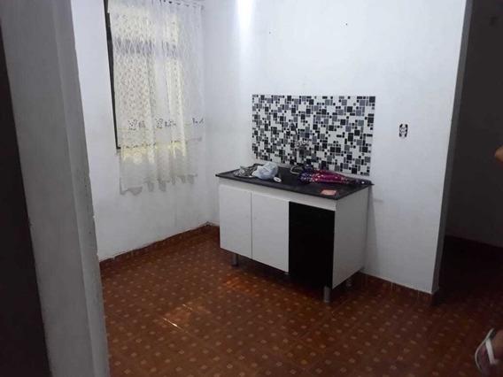 Apartamento Cidade Tiradentes 2 Quartos