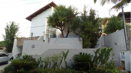 Casa À Venda Em Vista Alegre - Ca242537