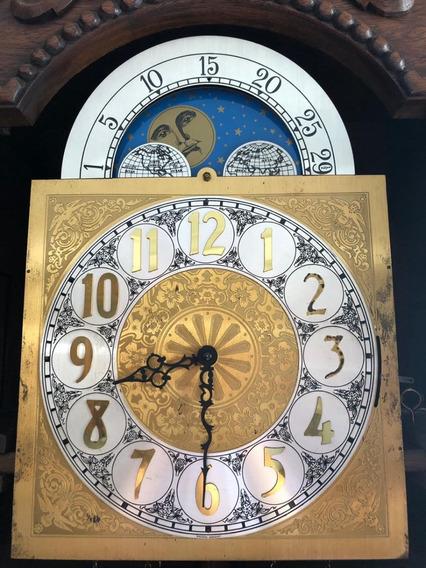 Relógio Pedestal Argos - Oportunidade
