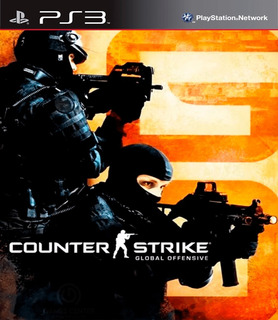 Counter-strike Global Offensive Ps3 Digital Gcp