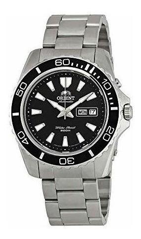 Relojes De Pulsera Para Hombre Relojes Fem75001br Orient