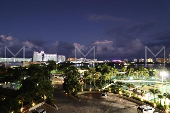 Departamento En Venta En Cancun Frente Al Mar