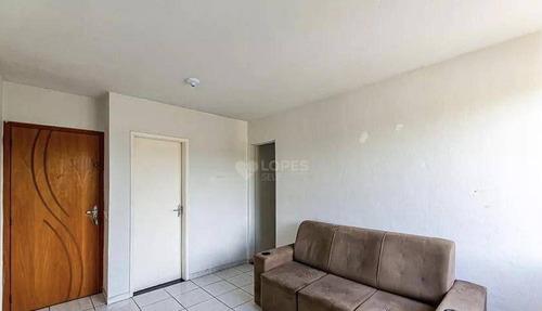 Apartamento Com 2 Quartos, 53 M² Por R$ 210.000 - Santa Rosa - Niterói/rj - Ap46766