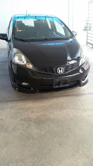 Honda Fit Americano - Honda Fit En Mercado Libre República
