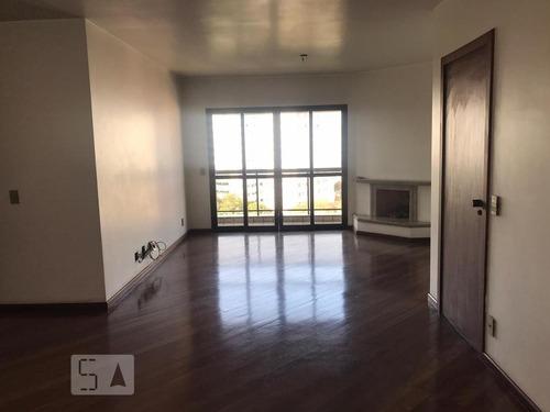Apartamento À Venda - Portal Do Morumbi, 4 Quartos,  130 - S893108949