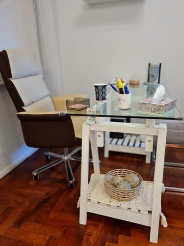 Imagen 1 de 11 de Alquiler De Consultorios En Almagro - Habilitados- Wifi