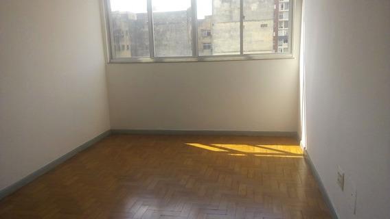 Apartamento Com 1 Quartos Para Comprar No Centro Em Belo Horizonte/mg - Sim3196