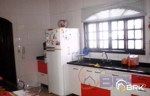 Casa Para Alugar, 290 M² Por R$ 6.500,00 - Jardim Adutora - São Paulo/sp - Ca0299