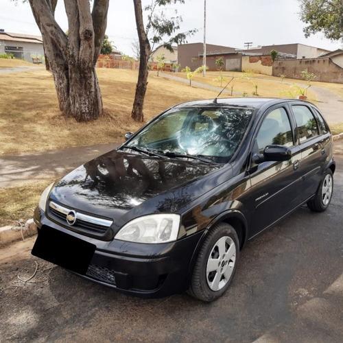 Imagem 1 de 10 de Chevrolet Corsa 2010 1.4 Premium Econoflex 5p