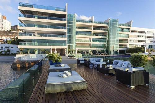 Imagem 1 de 15 de Apartamento Para Venda Em Salvador, Comércio, 4 Dormitórios, 4 Suítes, 6 Banheiros, 4 Vagas - Ms1048_2-1129602