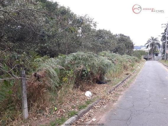 Terrenos À Venda Em Caieiras/sp - Compre O Seu Terrenos Aqui! - 1445981