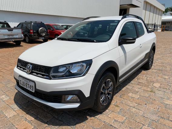 Volkswagen Saveiro Cross Cd 2019