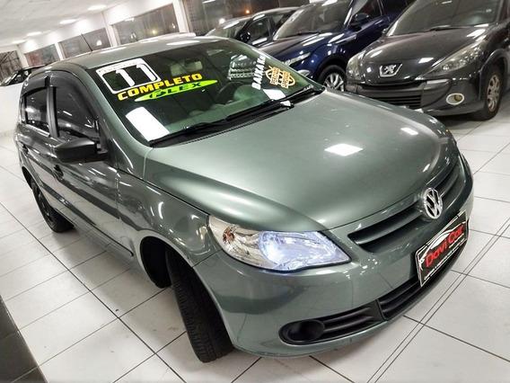 Volkswagen Gol 1.0 Mi Trend 8v Top!