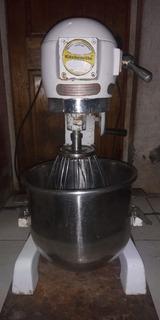 Batidora Y Revolvedora Industrial 20ltrs