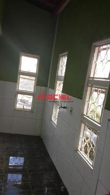 Venda - Casa - Altos Do Caete - Sao Jose Dos Campos - Dorm 2 - 1033-2-72673