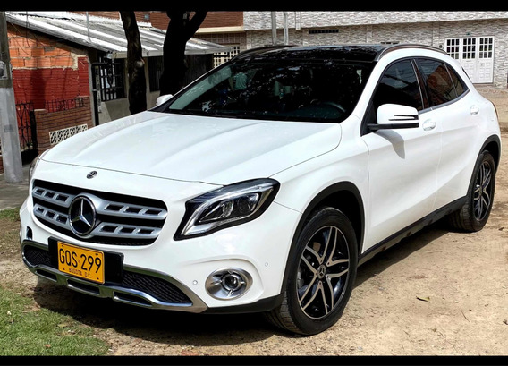Mercedez Benz 2020 Gla 200