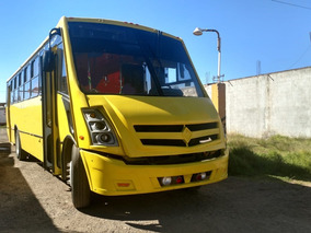 Zafiro Sport 1040 2012, 2 Puertas Mercedes Mbo 1419 Largo