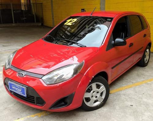 Ford Fiesta Rocam 2011/2012 Completo