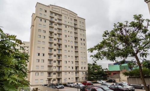 Imagem 1 de 15 de Apartamento Para Venda Por R$290.000,00 Com 50m², 2 Dormitórios, 1 Vaga E 1 Banheiro - Águia De Haia, São Paulo / Sp - Bdi35663