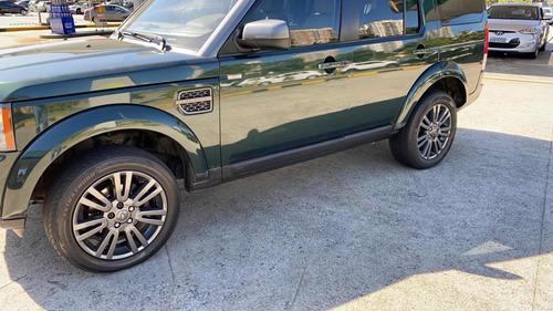 Imagem 1 de 6 de Land Rover Discovery 2011 2.7 Tdv6 S 7l 5p