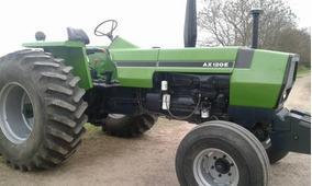 Tractor Deutz Ax 120 E