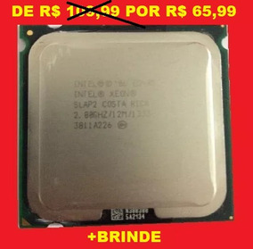 E5405 2.0 Ghz Quad Core Lga 771