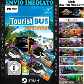Off- Tourist Bus Simulator Pc Original Steam
