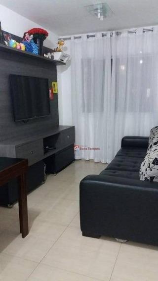 Apartamento Com 1 Dormitório À Venda, 33 M² Por R$ 245.000 - Mooca - São Paulo/sp - Ap4199