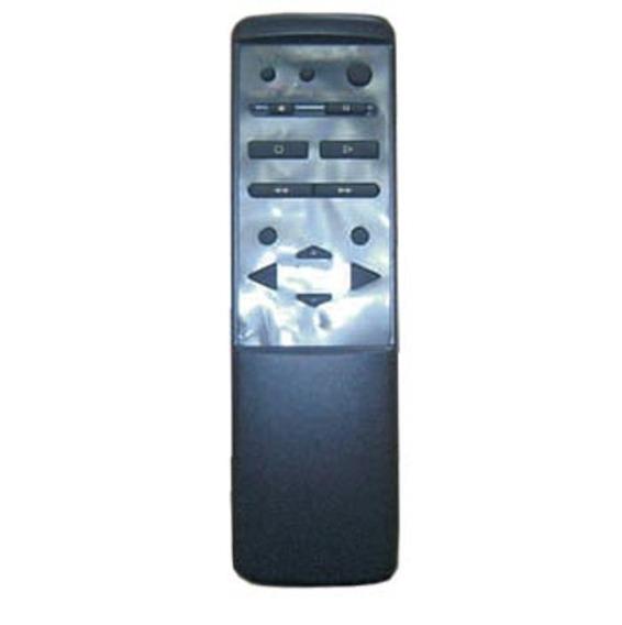 Controle Original Para Video Cassete X90 Mitsubishi Novo