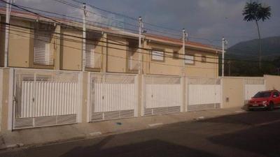 Casa Para Venda, 2 Dormitórios, Vila Clarice - São Paulo - 1603