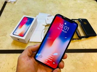 iPhone X 256 Gb - Novíssimo E Sem Riscos