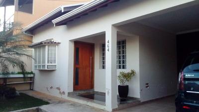 Casa Em Jardim Esplanada, Indaiatuba/sp De 190m² 3 Quartos À Venda Por R$ 700.000,00 - Ca209480