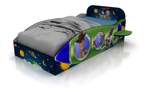 Cama De 1 Plaza Disney 804/10 Toy Story