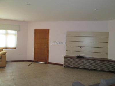 Casa Residencial Para Locação, Urbanova, São José Dos Campos. - Codigo: Ca1129 - Ca1129