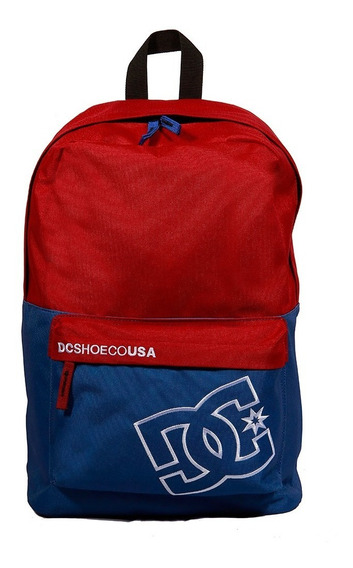 Mochila Backpack Shake Up 2 M Bkpk Xrrb Summer 2017 Dc Shoes