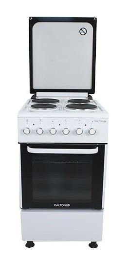 Cocina Eléctrica Con Tapa Service Reparamos Urgencias