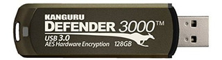 Kanguru Soluciones Kdf3000 8 G 8 Gb Defensor 3000 Seguro