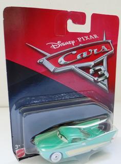 Miniatura Disney Pixar Cars Carros 3 Flo Original Lacrado