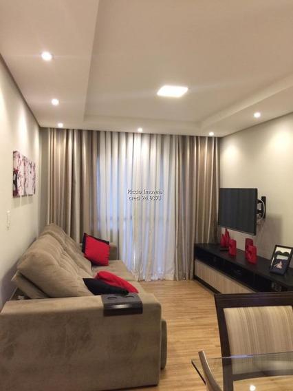 Apartamento Residencial À Venda, Jardim Portugal, São José Dos Campos - . - Ap1637
