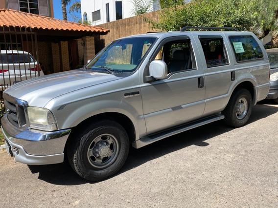 Ford F250 Tropivan Diesel 2001
