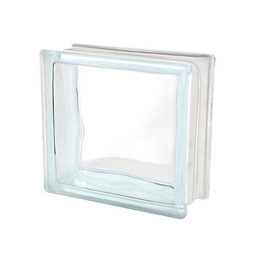 Ladrillos De Vidrio Transparentes Primera Calidad Envío