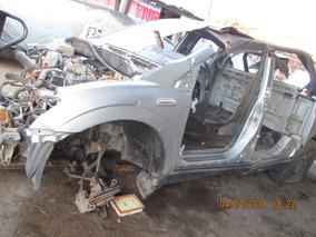 Ssangyong Actyon 2005-2011 En Desarme