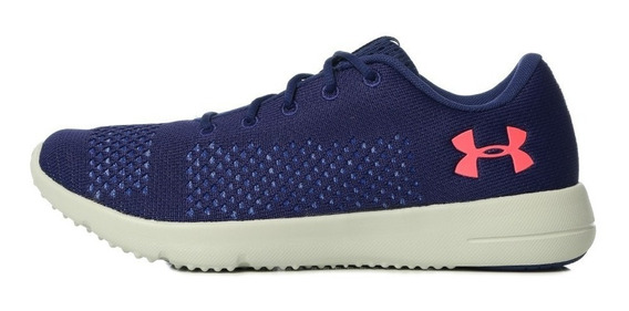 Tenis Under Armour Rapid Mujer Nike Gym Yoga Correr Fit